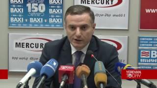 2016 ին Ռուսաստանի հետ ռազմաքաղաքական գործակցությունը կրկին զարգացում է ապրել  Արտակ Զաքարյան