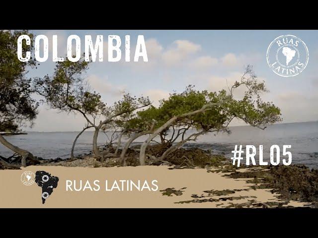 Ruas Latinas - Episódio 5 #sunsetfail