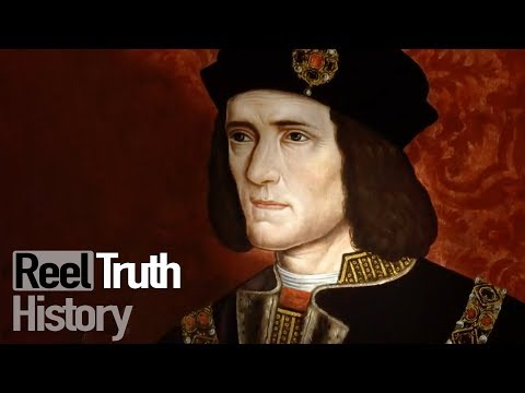 Richard III New Evidence of His Spinal Deformity | Medieval History Documentary | ReelTruth.History