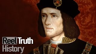 King Richard III New Evidence of His Spinal Deformity   History Documentary   Reel Truth History