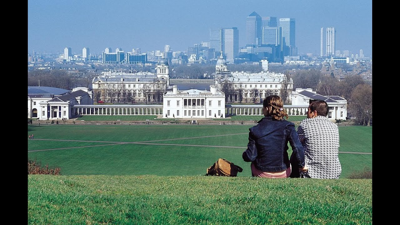 Greenwich Park And Royal Observatory