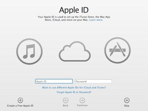 Hướng dẫn tạo Apple ID trên máy tính không cần thẻ Visa, Master Card