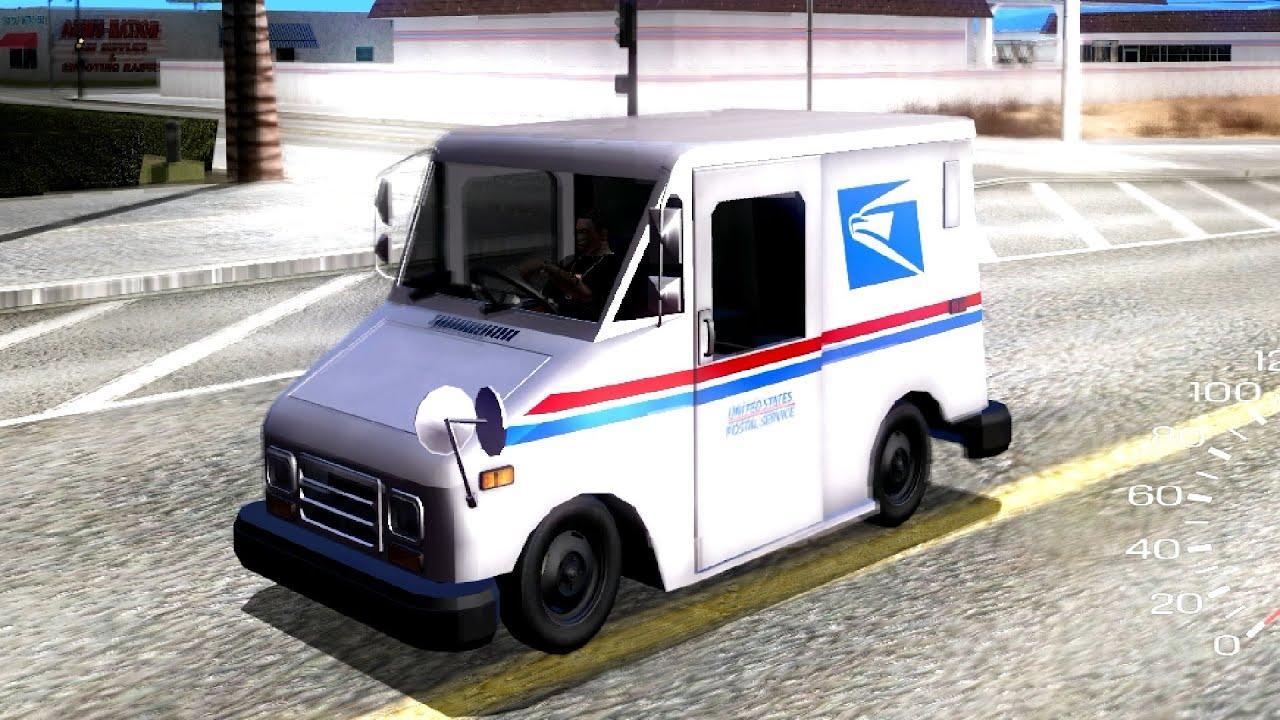 321 grumman llv new vehicles v2 gta sa  [ 1280 x 720 Pixel ]