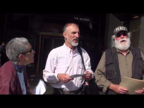 SHELL NO: Citizen's Arrest Warrant