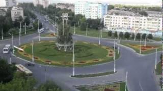 видео Новочебоксарск