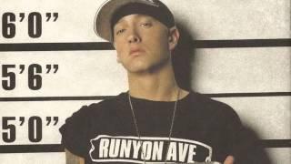 Eminem - Puke [HD] (Encore)
