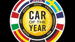 Car of the Year 2020 - Live awards ceremony