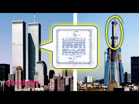 How 9/11 Changed Skyscraper Design - Cheddar Explains