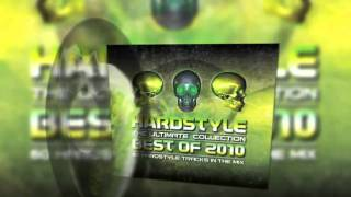 Hardstyle The Ultimate Collection - Best of 2010 [Commercial]
