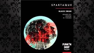 Spartaque - Black Swan (Spektre Remix) [FUNK