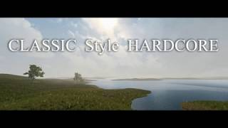7 Days To Die - CLASSIC Style HARDCORE - Always Run