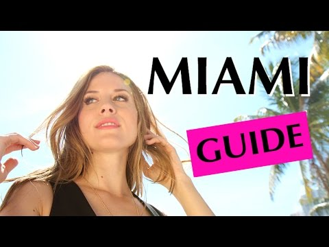 Where to Stay in Miami - Ultra/Miami Music Week Guide