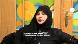 Situação das Mulheres Sauditas na Atualidade