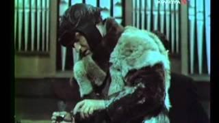 Фрагмент фильма-Жена керосинщика.