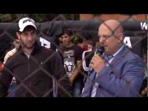 ArmFC-11.News MMA Armenia.Armavir.ArmFighting Federation HD