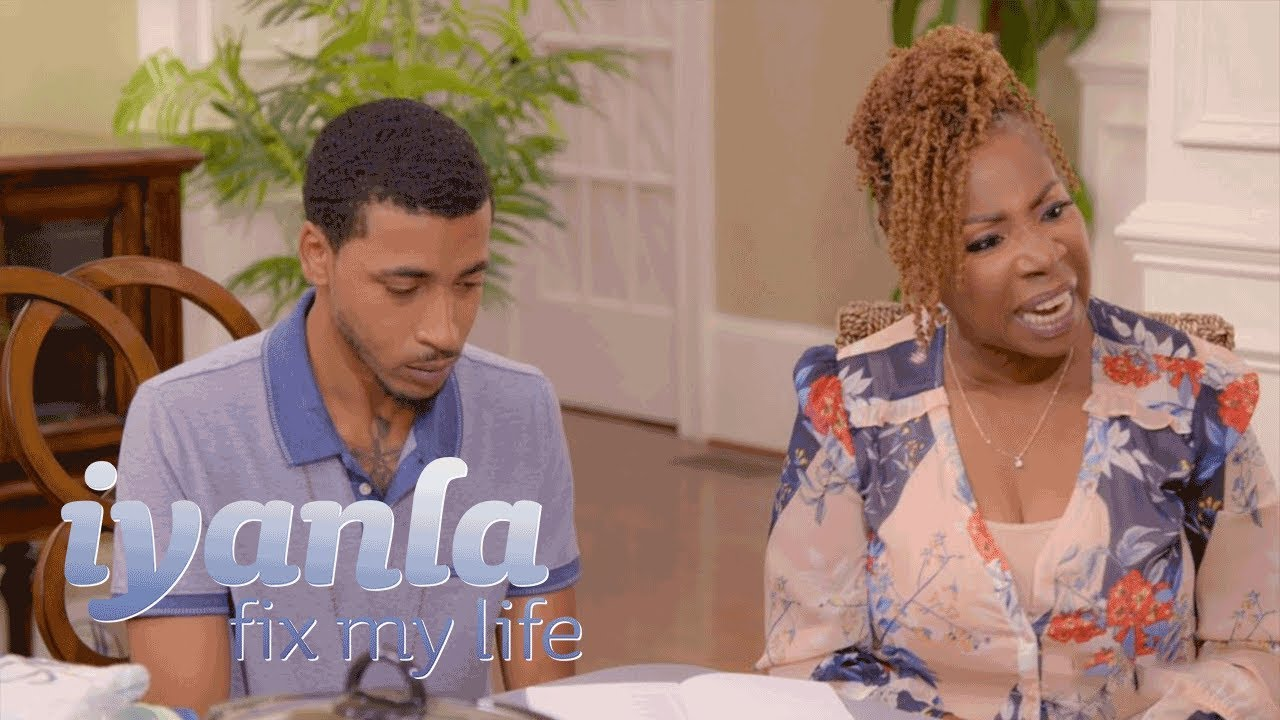 Download Iyanla Urges 5 Siblings to Speak Up About Their Childhood Trauma   Iyanla: Fix My Life   OWN