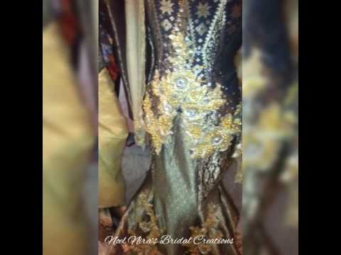Songket by Noelnira's Bridal Creations part1