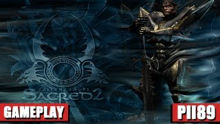 Sacred 2 Fallen Angel - Elite GFX Textures - PC Gameplay (HD) (HUN)
