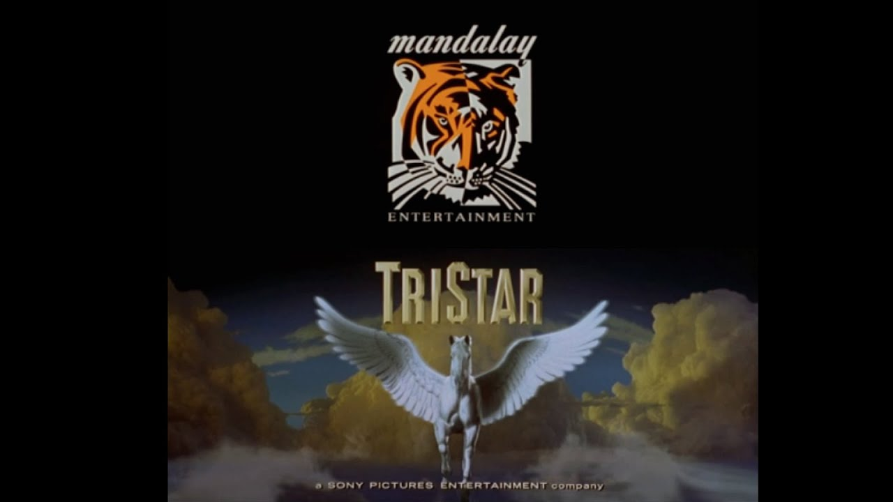 Mandalay Pictures | Download logos | GMK Free Logos