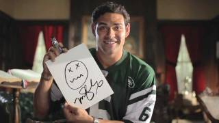 Mark Sanchez - Emoticon : Madden Smack Shack