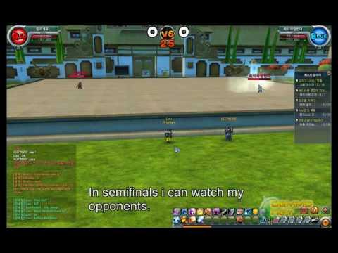 DragonBall online junior Budokai