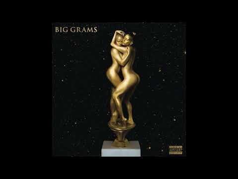 Big Grams - Born To Shine - Run For Your Life