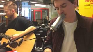Julian le Play - Rollercoaster (live @ Antenne Steiermark)