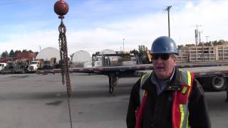 Crane Operator Load Control