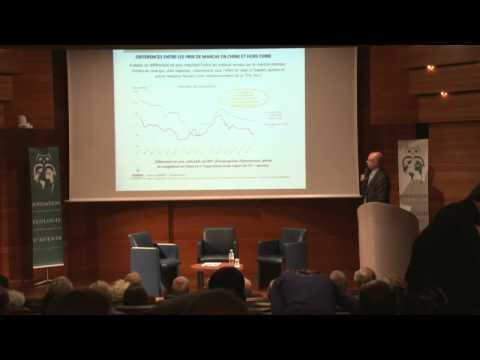 Vincent Trelut : Enjeux géopolitiques et économiques des Terres rares et Métaux rares
