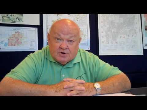 Mayor Pradel Speaks About Fear Not Fest