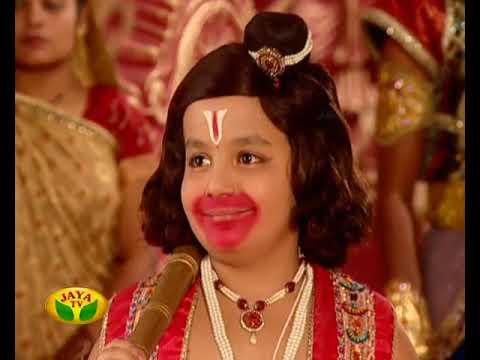 Jai Veera Hanuman - Episode 640 On Tuesday,19/09/2017