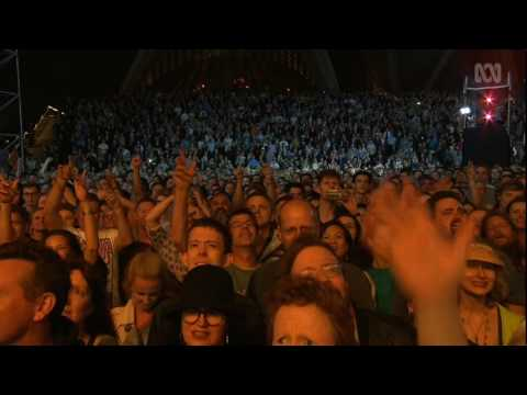 Crowded House - World Where You Live (Live At Sydney Opera House)