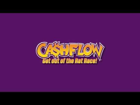 CASHFLOW INSTRUCTIONAL VIDEO LOANS & PAYING OFF DEBT