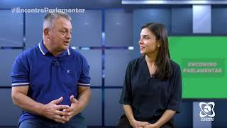 Encontro Parlamentar 2020 - Vereador Sargento Laudo (PP)