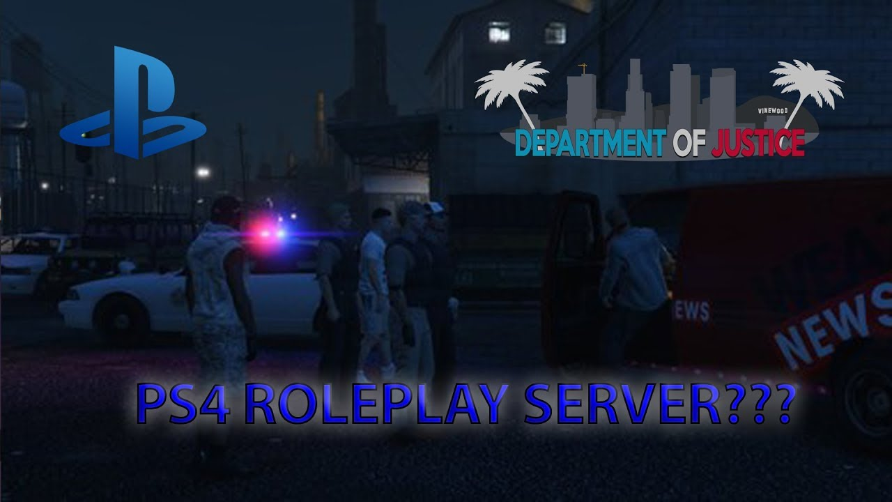 Good fivem rp servers 2019 | Why is every streamer playing RP now