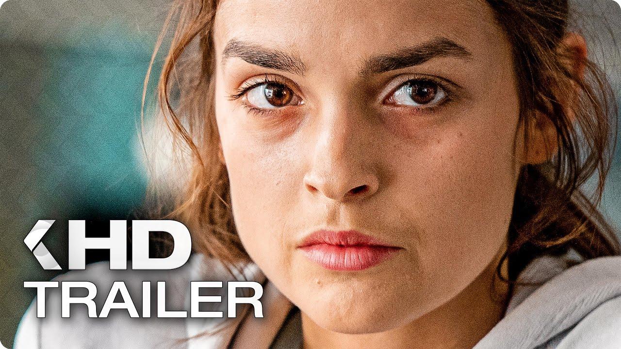The Saint 2019 Trailer Deutsch