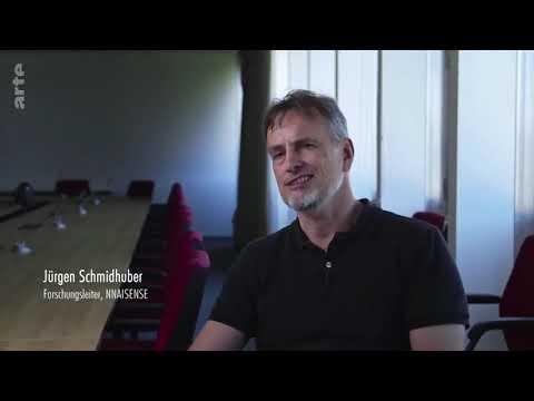 L'intelligence Artificielle Documentaire Sur L'avancée Technologique 2020 HD