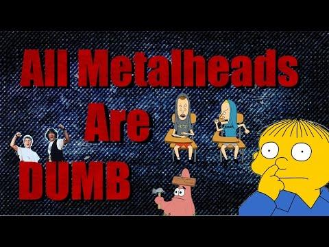 Download Youtube: Metalhead Stereotypes Debunked