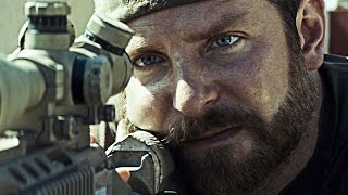 AMERICAN SNIPER Trailer German Deutsch (2015)