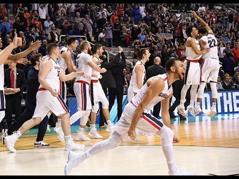 Xavier vs. Gonzaga: Extended Game Highlights
