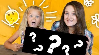 SURPRISE MYSTERY ENCHANTED UNBOXING!