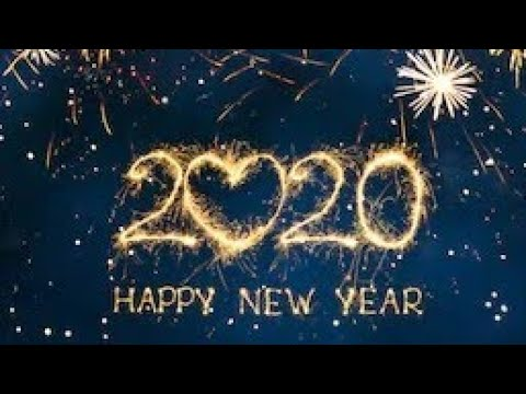 Happy New Year's Quotes & Greetings for Cards 2020