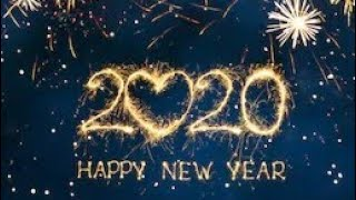 Happy New year 2020 Happy New year Whatsapp Status 2020