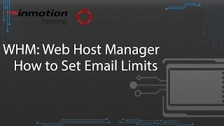 How to Set Email Limits for cPanel Users