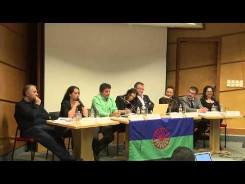 Romani Voice in Academia: The Representation and Contribution of Roma