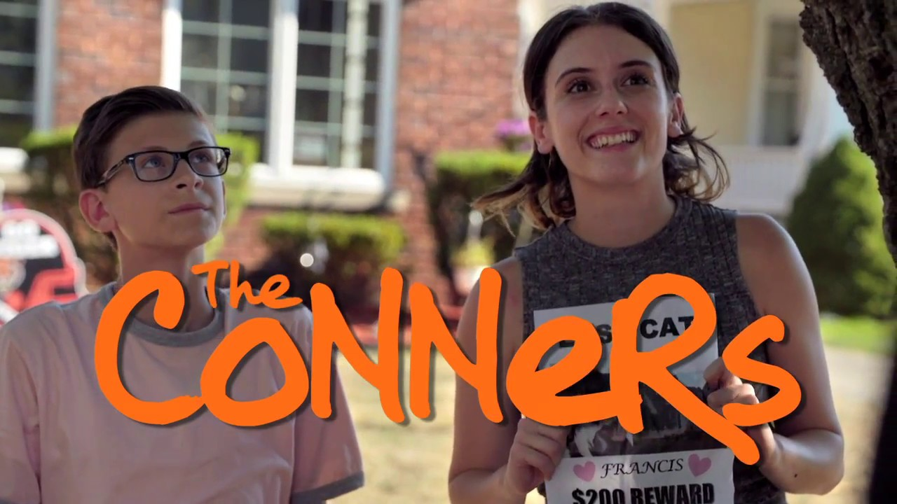 The Conners - Episode 4 - YouTube