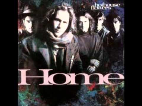 Christchurch Bells - Hothouse Flowers