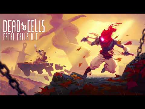 Dead Cells: Fatal Falls DLC Gameplay Trailer
