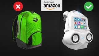 21 CRAZY PRODUCTS AVAILABLE ON AMAZON | Gadgets Under Rs100, Rs200, Rs500, Rs1000, Lakh