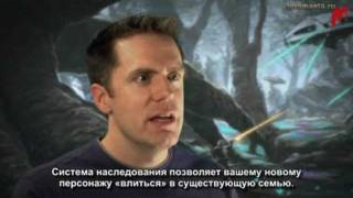 Star Wars: The Old Republic - Updates Video [RU]